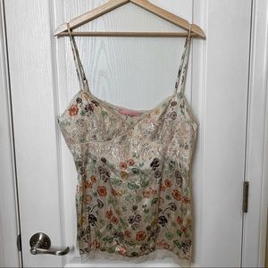 Gianni Bini Tank Top